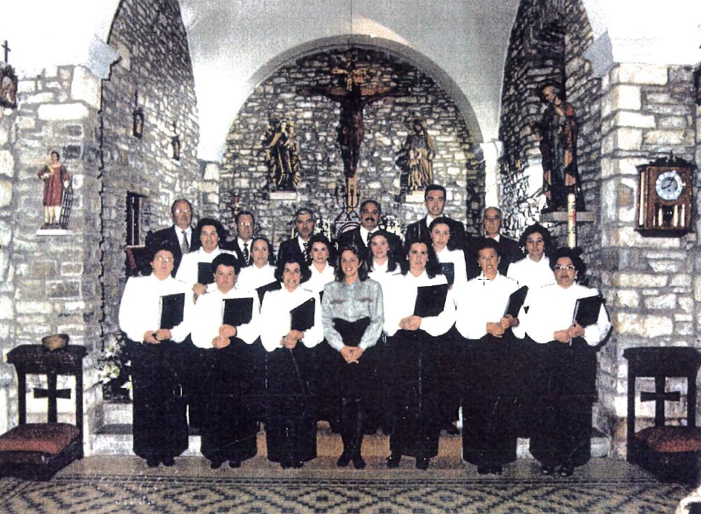 Coro San Miguel 1993