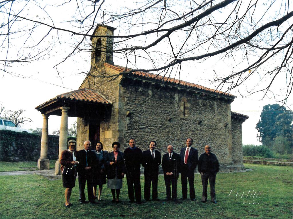 Junta Directiva 1993